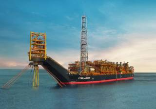 Yinson, PTSC extend deal for PTSC Lam Son FPSO off Vietnam