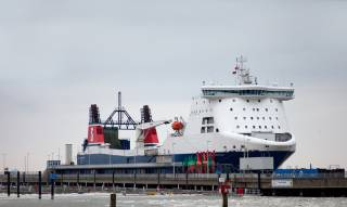 Stena Line will move its Europoort-Killingholme service to Immingham