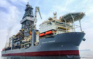 Transocean Ltd. Announces Two Contract Awards in the U.S. Gulf of Mexico