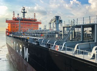 TORM Conducts 16 Scrubber Installations