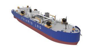 Vard Marine to design largest LNG Jones Act bunker barge for Fincantieri Bay Shipbuilding