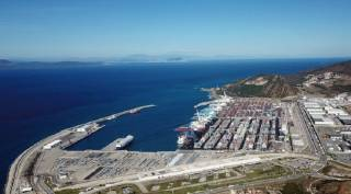 Tanger Med Partners With The Initiative of the Largest World Ports to Guarantee the Continuity of International Supply Chains Tanger