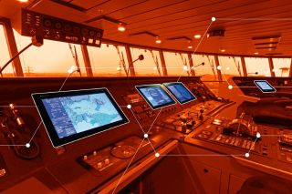 Anglo-Eastern leads in digital transformation with Wärtsilä Fleet Operations Solution