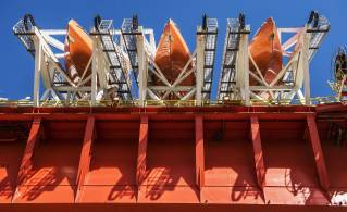 Prosafe awarded 2022 contract by TotalEnergies