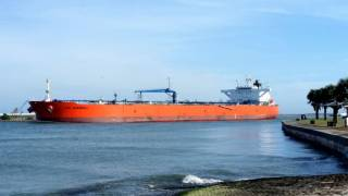 FSL Trust Completes Disposal Of Crude Oil Tanker