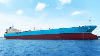 Performance Shipping Inc. Announces Time Charter Contract for MT Blue Moon With Aramco Trading Company