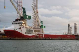 Siem Offshore's PSV to support Lundin's 10-well drilling campaign