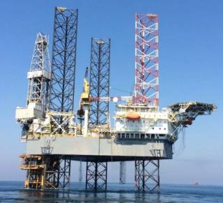 Shelf Drilling Awarded Contract For The Shelf Drilling Tenacious Jack-Up Rig