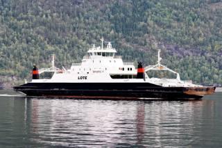 Havyard Leirvik AS wins modification contract