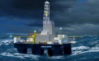 Awilco Drilling cancels rig order with Keppel