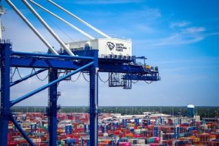 South Carolina Ports makes a $63.4 billion annual economic impact on S.C.