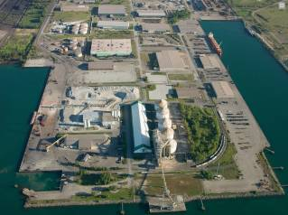 Federal Maritime Administration Awards $4 Million to Ports of Indiana