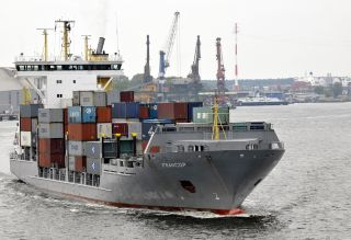 Ports of Szczecin-Świnoujście signed MoU with Port of Rotterdam