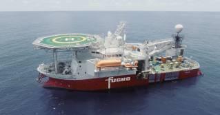 Fugro Selected For Australian Government's Hydroscheme Industry Partnership Program (HIPP)