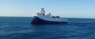 Shearwater GeoServices awarded South Africa seismic project by Total