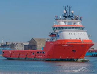Standard Drilling sells 10-year-old PSV Standard Supporter for $15M