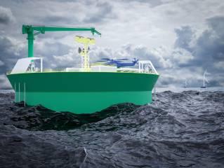 SEVAN SSP Reveals Sevan Substation Concept