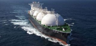 JERA: LNG Vessel Time Charter Party Concluded