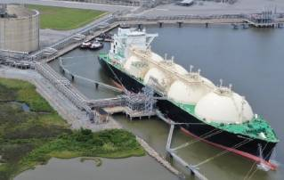 PGNiG terminates Port Arthur LNG agreement