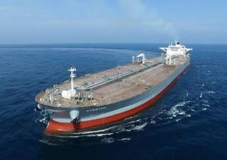 Hyundai Heavy wins 149 bln-won crude carrier deal from Europe