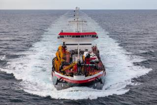 Royal IHC To Deliver Design Package and Key Components For New TSHD of Weeks Marine Inc