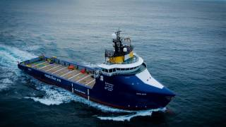 Simon Møkster Shipping Signs New Contract for Stril Mar