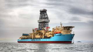 Maersk Drilling confirms long-term drillship contract with Tullow Oil offshore Ghana