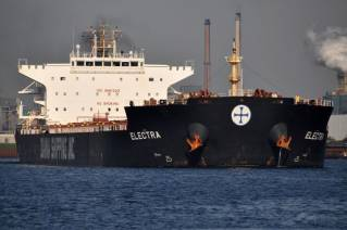 Diana Shipping Inc. Announces Time Charter Contract for mv Electra