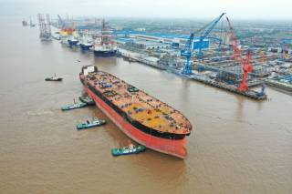 Yinson: FPSO Anna Nery enters next phase of construction