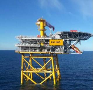 PG Flow Solutions awarded contract for Aker BP's Hod project