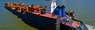 Overseas Shipholding Group, Inc. Announces Agreements to Purchase and Time Charter Vessels