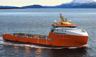 Solstad Offshore announces multiple PSV contracts in West Africa
