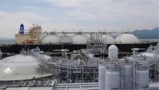 Tokyo Gas, Hiroshima Gas, get first joint LNG cargo