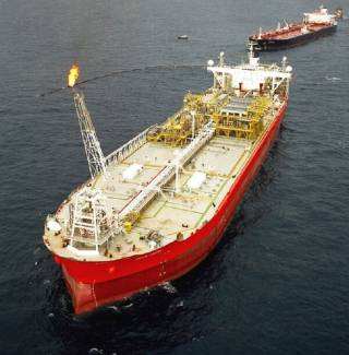 BW Offshore: Incident on FPSO Espoir Ivoirien