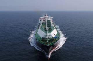 LNG carrier Energy Integrity delivered to Alpha Gas