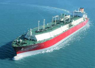 Nakilat transitions LNG Al Samriya to in-house management
