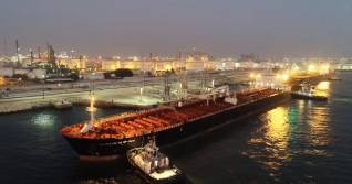 ADNOC L&S Signs 25-year Agreement to Service All Petroleum Ports in Abu Dhabi