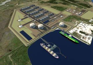 Tellurian and Shell sign agreements for 3 mtpa; LNG sales from Driftwood's first two plants complete