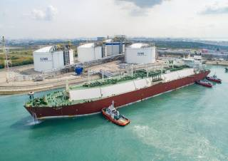 Pavilion Energy and bp Singapore Sign a 10-Year LNG Supply Agreement for Singapore