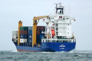 CMA CGM to launch its ever-faster service connecting Spain with Algeria