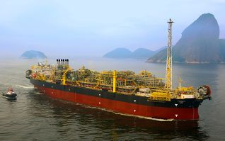 MODEC Awarded Letter of Intent by Petrobras Related to Marlim 1 FPSO