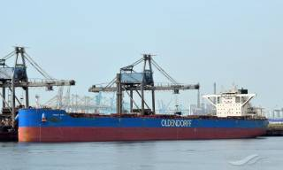 Tata Power & Oldendorff Carriers Sign Capesize Package Deal