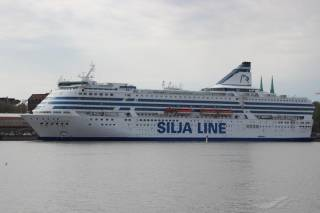 Tallink Grupp Replaces Vessel On Helsinki - Riga Route And Makes Changes In Ferry Traffic From September 2020