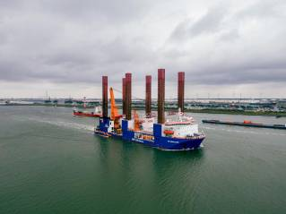 Van Oord to install Italy's first Offshore Wind Farm