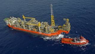 MISC Marks Its Maiden Foray Into Major Deep-Water Project in Latin America with Mero 3 FPSO