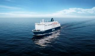 DFDS ferry route from Newcastle to Amsterdam will open on 15 July