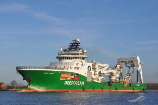 Havila Shipping ASA: Termination of charterparty with DeepOcean for Havila Phoenix
