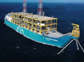 Transborders Energy Signs Partnership Agreement With SBM Offshore