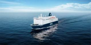 DFDS shortens Channel journey time for freight customers through space charter agreement