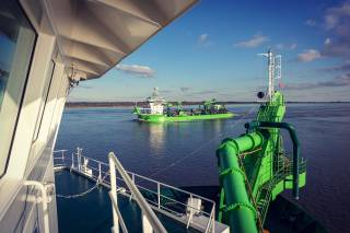 Joint Venture Including DEME Awarded Contract For Kiel Canal Widening In Germany